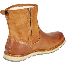 "Sorel Madson 7"" Boots Men Elk/Ancient Fossil"